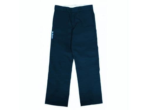 """Shadow Saboteur Dickies Trousers - Navy Blue 34x32"""""""